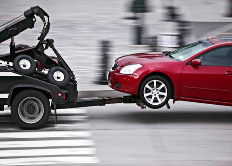 New York Road Side Assistance