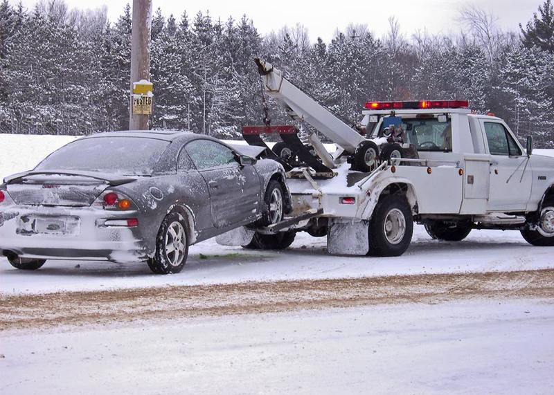 Towing Queens NYC